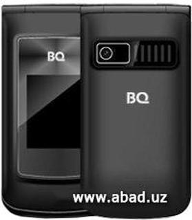 Мобильный телефон BQ-Mobile BQ-2807 Wonder (черный) (59529)