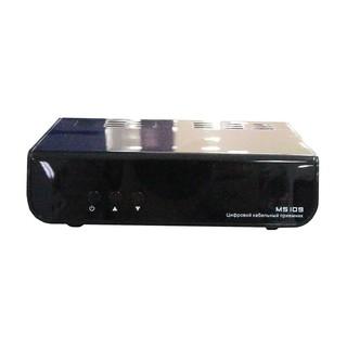 Тюнер для цифрового телевидения HD KTB MS-109 для ISTV Television