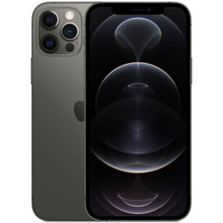 Смартфон iPhone 12 Pro 256GB Black