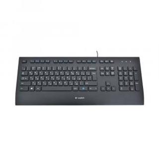Клавиатура Logitech K280E PRO
