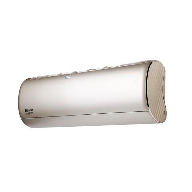 Настенный кондиционер Sitronic Crown Inverter 09