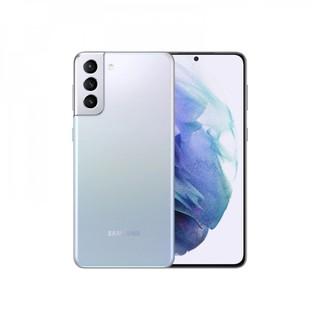 Смартфон Samsung Galaxy S21+ 5G 8/256GB, Серебряный фантом