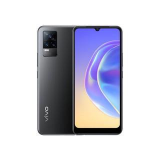 Смартфон Vivo V21E Black
