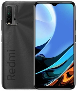 Смартфон Xiaomi Redmi 9T 4/128GB (Black)