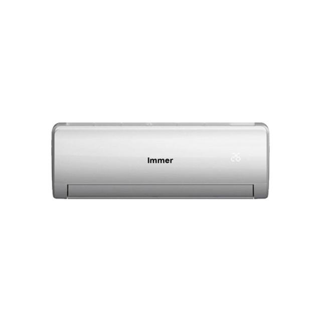 Настенный кондиционер Immer Delfin 2 Inverter 09