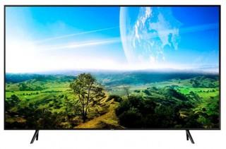 Телевизор Samsung QE55Q60RA Smart