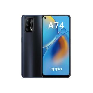 Смартфон OPPO CPH2219 Black A74 (128GB 4GB)