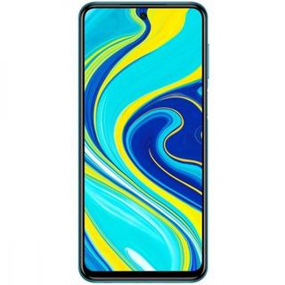Смартфон Xiaomi Redmi Note 9S 64GB Aurora Blue