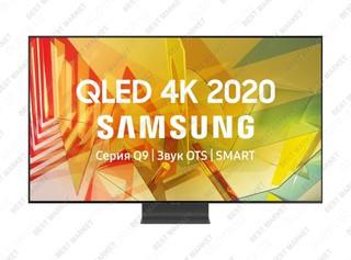 "Телевизор Samsung 65Q95T 65""(2020)"