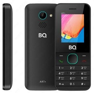 Мобильный телефон BQ 1806 ART + Black, Blue, Brown, White