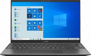 "Ноутбук Asus Zenbook Q408UG 14"" Ryzen 5 5500U 8GB SSD 256GB NVMe"