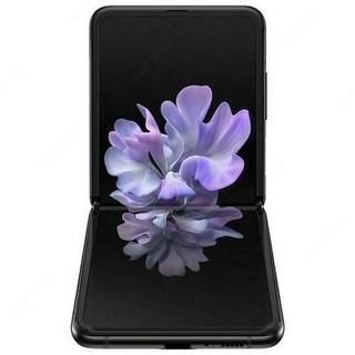 Смартфон Samsung Galaxy Z Flip (Black)