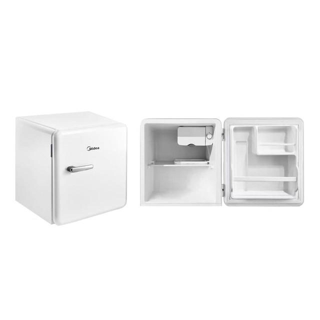 Холодильник Midea MDRD86SLF