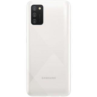 Смартфон SAMSUNG Galaxy A02s SM-A025F/DS (32GB) White