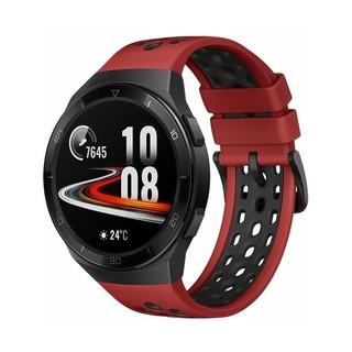Смарт часы HUAWEI GT2e (46 mm / Red, Green)