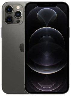 Смартфон Apple iPhone 12 Pro Max 128GB (Graphite)