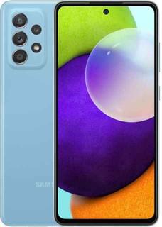 Смартфон Samsung Galaxy A52 128Гб