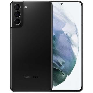 Смартфон SAMSUNG Galaxy S21+ SM-G996B/DS (128GB) Black