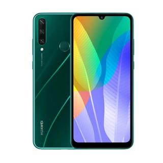 Смартфон HUAWEI Y6p 3/64GB (Green)