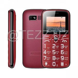Телефоны BQ 1851 Respect Red
