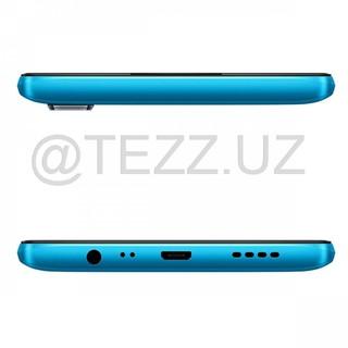 Смартфоны Realme C3 (3+64)-Blue