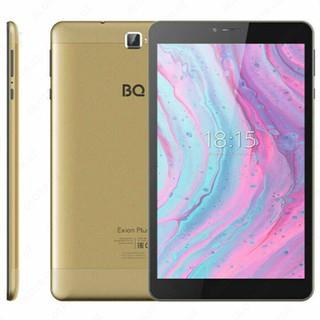 Планшет BQ 8077L Exion Plus Gold