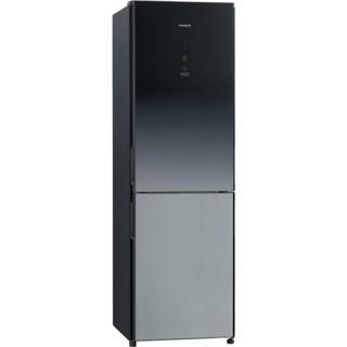 Холодильник Hitachi R-BG410PUC6X XGR