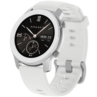 Смарт часы Xiaomi Amazfit GTR 42 mm Silver