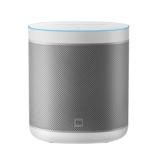 Умная колонка Xiaomi Mi Smart Speaker l BAS