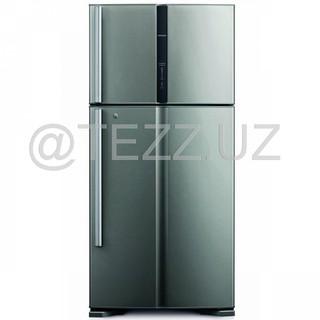 Холодильник Hitachi R-V660PUC3KX INX