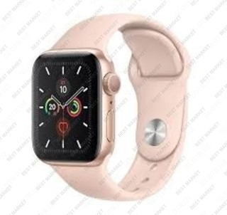Часы Apple Watch Series 5 44mm
