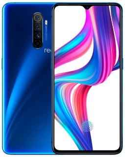 Смартфон realme X2 Pro 8/128GB Blue