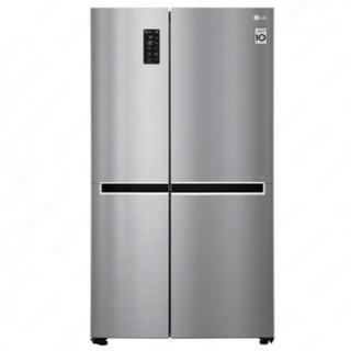 Холодильник LG B247SMDZ Стальной