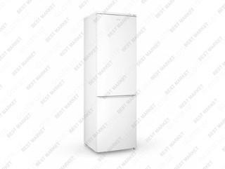 Холодильник ARTEL ART HD-345RN,БЕЛЫЙ