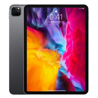 Apple iPad PRO 11 WI-FI 256GB, GREY, 2020