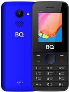 BQ-Mobile BQ-1806 Art+ (синий)