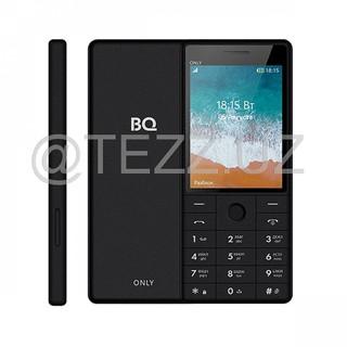 Телефоны BQ 2815 Only Black