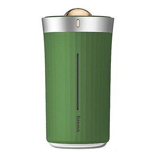 Увлажнитель воздуха Baseus Whale Car&Home Humidifier, цвет Зеленый (DHJY-06)