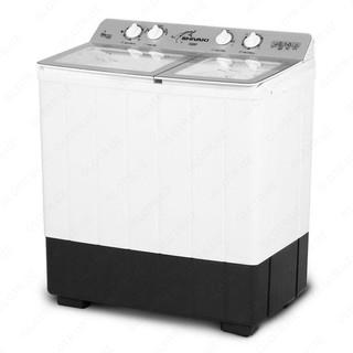 Полуавтоматическая стиральная машина Shivaki TG 80 P