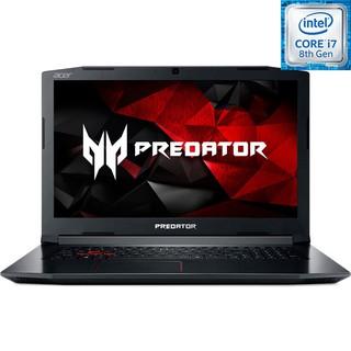 Игровой ноутбук Acer Predator Helios 300 PH317-52-73P6 NH.Q3DER.011