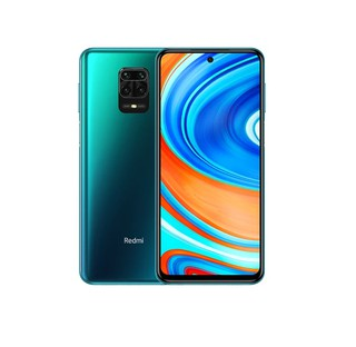 Xiaomi Redmi Note 9S 6/128GB (Blue)