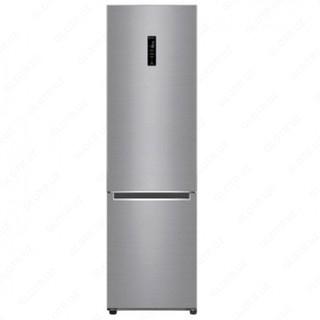 Холодильник LG B509SMDZ Стальной