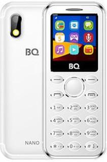 BQ-Mobile BQ-1411 Nano (серебристый)