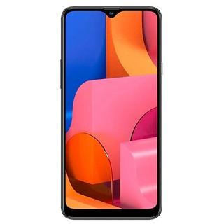 Смартфон Samsung Galaxy A20s 32GB Black