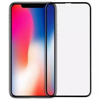 Защитное стекло Apple iPhone 11 Затемнёный