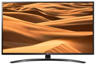 Телевизор LG 50UM7450 Smart