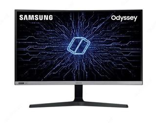 Монитор Samsung LC27RG50FQI