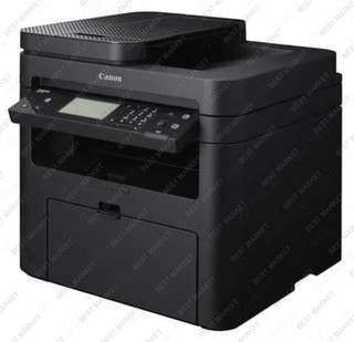 Принтер МФУ Canon i-SENSYS MF237w (4 в 1)