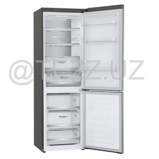 Холодильник LG GC-B459SMUM