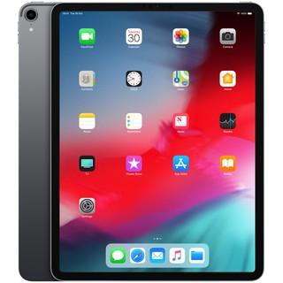 Apple iPad PRO 12.9 WI-FI+4G 256GB, GREY, 2018